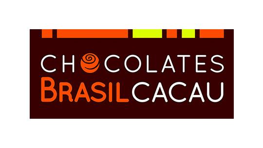 Logo Brasilcacau
