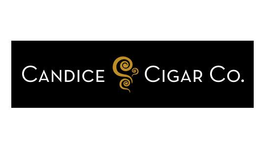 Logo Candicecigarco