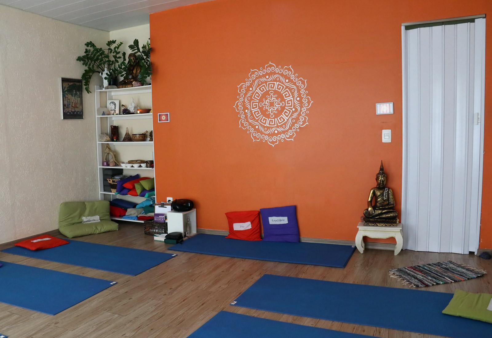 Núcleo Shanti Yoga